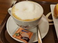 《訂正あり》オーストリアの変わり種カフェ?! - ザルツブログ ザルツブルク在住者による、グルメ・文化・旅行の贅沢写真日記