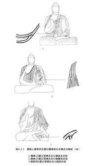 198 雲崗石窟の匂聯紋(1) - 日本じゃ無名?の取って置きの中国一人旅