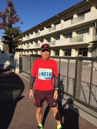 龍馬マラソン 終わる - ひろしの「どっこい田んぼのジャージーデー」