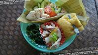 娘のダイエット弁当26 - 料理研究家ブログ行長万里  日本全国 美味しい話