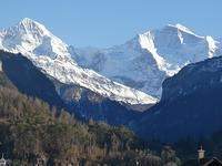 ある晴れた日に~インターラーケンとブリエンツ湖 - ヘルヴェティア備忘録―Suisse遊牧記
