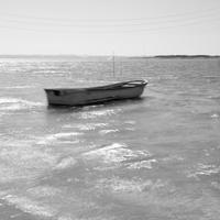 潮風が吹く町 - larywa