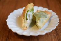小皿つまみ*長芋の春巻き - 小皿ひとさら