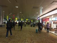 『SFC修行①弾丸シンガポール』シンガポール空港で6時間過ごす。。。 - Life of HIKOMI