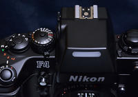 Nikon F4 <その8> - 寫眞機萬年堂   - since 2013 -