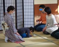 お茶作法教室といのちのおはなし - Kamoさん日記