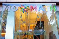 MOMATH 数学博物館 - Osanpo-Life