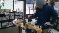 イベント完了報告と定休日のお知らせ - 信夫山文庫 日日雑記