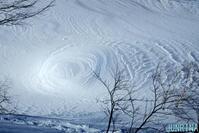 風のアート - じゅんりなブログ