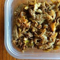 【常備菜】牛肉と白ネギの炒め物 - 野口家のふだんごはん ~レシピ置場~