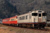 """ヨンマル系""""三色団子""""を狙う! - 山陽路を往く列車たち"""