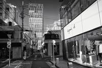 都市の断片(まちのかけら) - Part.1 - - 夢幻泡影