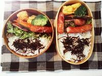最近のお弁当 - ◆◇Today's Mizukitchen◇◆