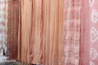 草木染めの美しい色  車輪梅(シャリンバイ) - 今が一番