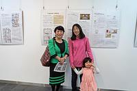 SYIパネル展スタート - ムキンポの exblog.jp
