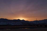 月替り二上山  その① - katsuのヘタッピ風景