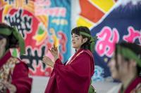 2017焼津魚センター『遊嵐祭』 - tamaranyのお散歩2