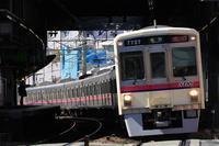 地元で京王線を撮る - 飛行機&鉄道写真館