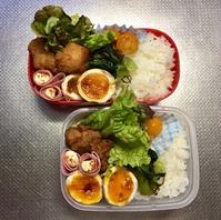 最後のお弁当 - 雑食日記
