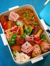 お弁当☆ - ★HAPPY★
