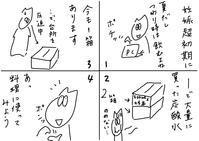 炭酸水の使い道 - 絵描きカバのつれづれ帖