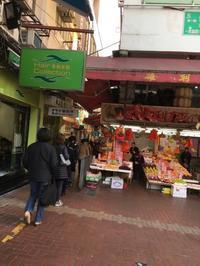2017年香港 久々に川龍村の郊外飲茶へ - 来客手帖~ときどき薬膳