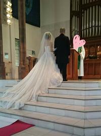 結婚式 - 森 羅 万 象 ~ひろいちの日々~