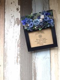 撮影用の壁とアプリ加工 - 花雑貨店 Breath Garden *kiko's  diary*