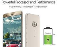 米アマゾンで6GBモデル ZenFone3 Deluxe ZS570KLが499ドルのセール - 白ロム転売法