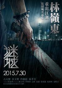 ワイルド・シティ(迷城) - 香港熱