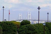 横濱散歩 - 徒然なるままに