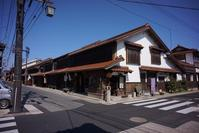 元帥酒造本店(赤瓦七号館) - レトロな建物を訪ねて