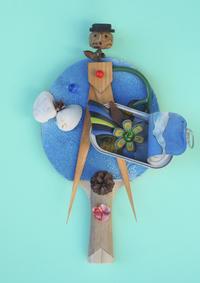 ping-pong on tour - 日々の営み 酒井賢司のイラストレーション倉庫