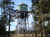 前橋敷島公園~水道施設と冬のバラ園~ - からっ風にのって♪