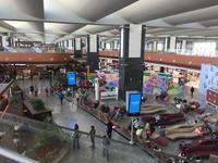 バンガロール空港 乗り継ぎ失敗 - インドに行きたい