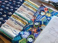 ジジババの宿題 - メープルままの郵便箱