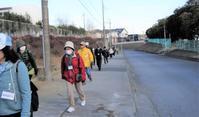 ユウホ … 2月例会は君津インターBコースを歩きました - ヒデさんの山遊び