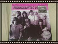 JEFFERSON AIRPLANE / SURREALISTIC PILLOW  MONO - 無駄遣いな日々