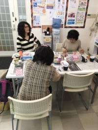樹脂粘土講座 - みんなのパソコン&カルチャー教室 北野田校