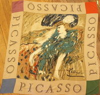 Picasso Scarf - carboots