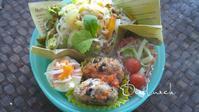 娘のダイエット弁当28 - 料理研究家ブログ行長万里  日本全国 美味しい話