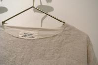 Veritecoeur:Belgium linen Tunic&One-piece - JUILLET