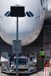 Scene of Sydney #14 - 飛行機写真 ~旅客機に魅せられて~