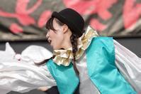 2016三木さんさんまつりその38(舞ぇぇ華その2) - ヒロパンの天空ウォーカー