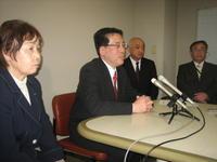 総選挙へ!4区候補者発表! - 日本共産党青森県委員会です