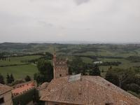 フィレンツェでサイクリング イタリア旅行2015(14) - la carte de voyage