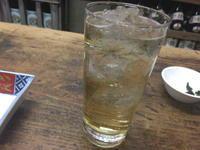 飲みごたえある市民酒場 - 実録!夜の放し飼い (横浜酒処系)