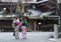 京都の舞子さん - 好きな写真と旅とビールと