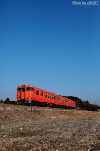 三者(車)三様。 - 山陽路を往く列車たち