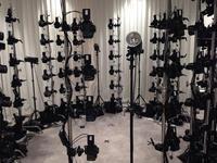 ●102台のカメラ(`・ω・´) - 元バレリーナのOL的日常